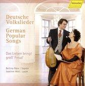 German Popular Songs