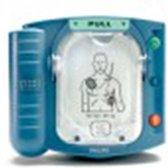 AED Philips Heartstart HS-1 met draagtas en rescuekit