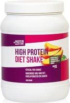 Dr. Protein High Protein Diet Shake Mango