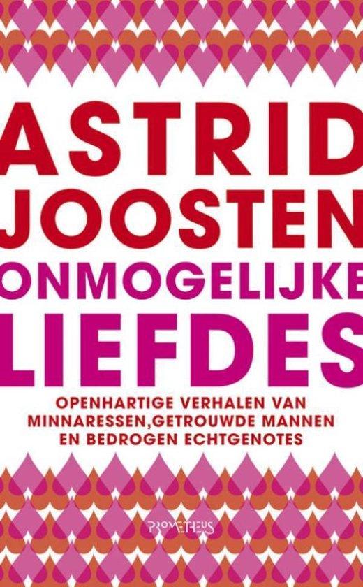 Onmogelijke Liefdes - Astrid Joosten |