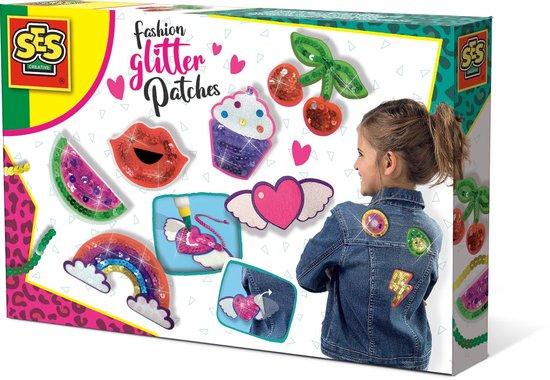 Fashion Glitter Applicaties – Speelgoed (8710341141431)