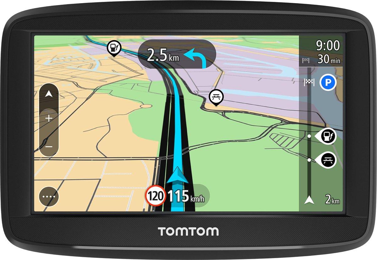 TomTom Start 62 - Europa