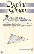 Mrs pollifax gouden driehoek