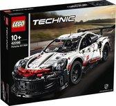Afbeelding van LEGO Technic Porsche 911 RSR - 42096