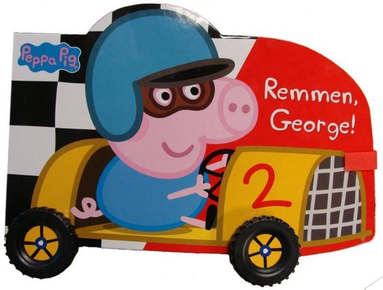 Peppa Big 2 - Remmen George!