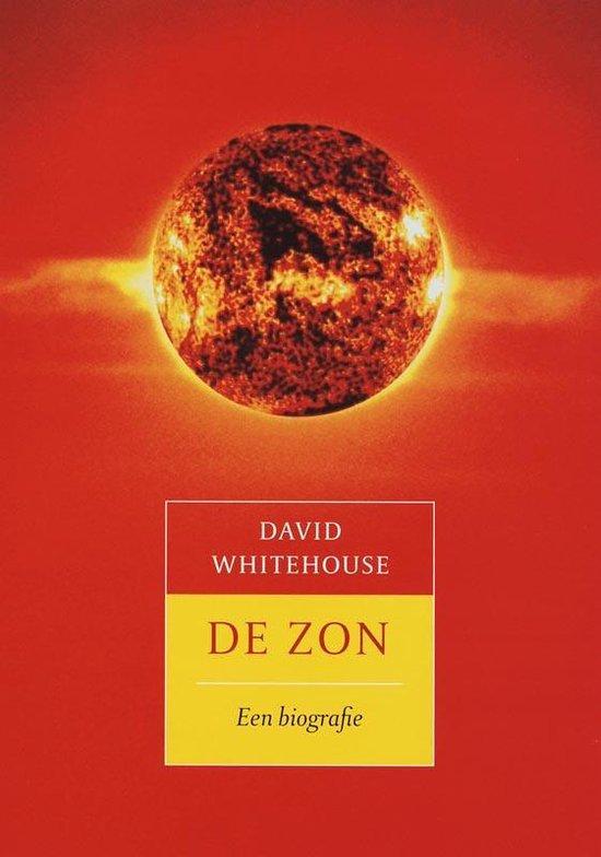 De Zon - David Whitehouse   Readingchampions.org.uk
