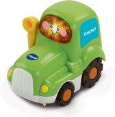 VTech Toet Toet Auto's Tom Tractor - Speelfiguur