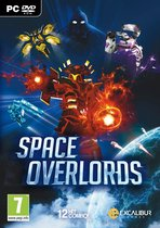 Space Overlords - Windows