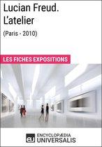Lucian Freud. L'atelier (Paris - 2010)