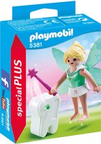 Playmobil Tandenfee - 5381