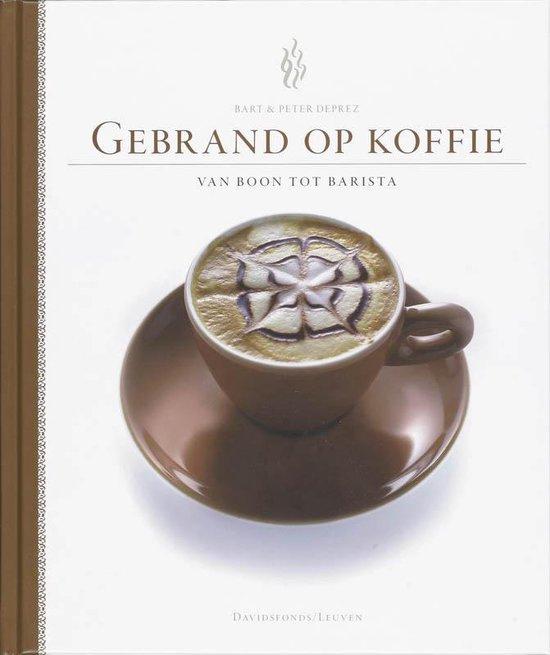 Gebrand Op Koffie - Peter Deprez | Readingchampions.org.uk