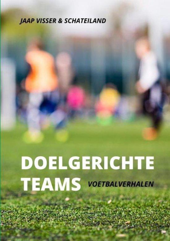 Doelgerichte teams - Jaap Visser & Schateiland | Fthsonline.com