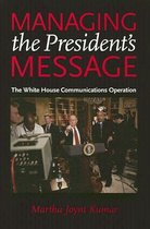Managing the President's Message