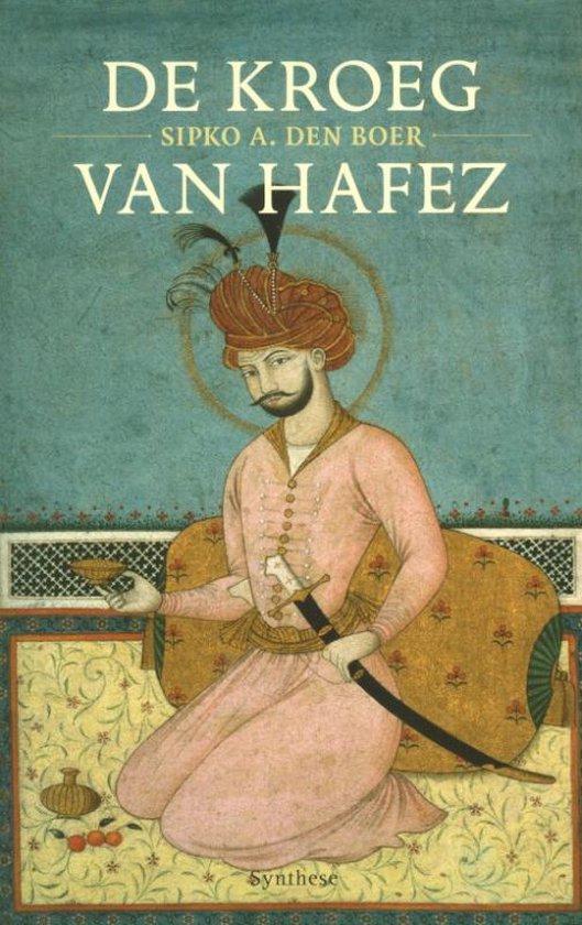De kroeg van Hafez - Hafez  
