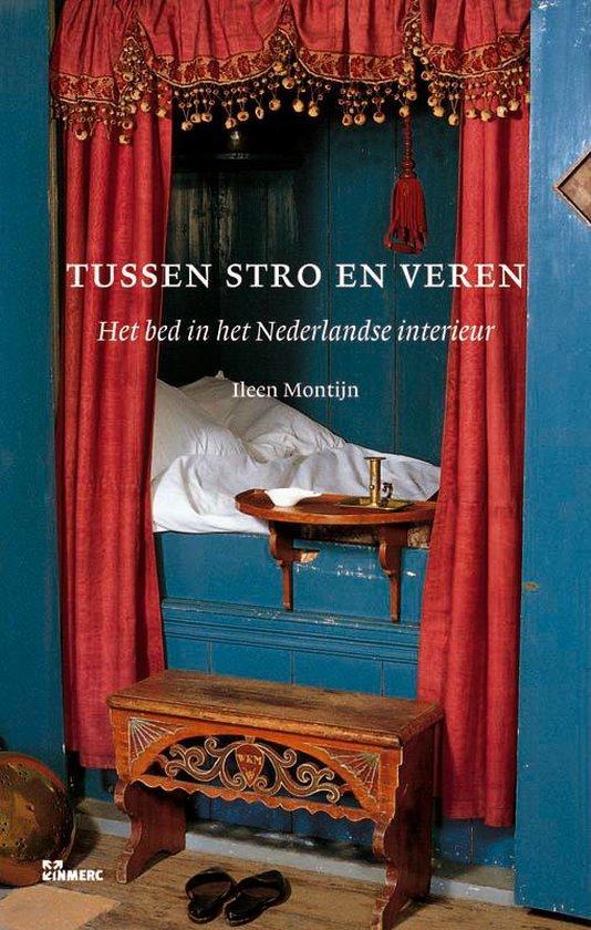 Tussen Stro En Veren - E. Montijn |