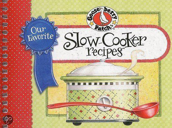 Our Favorite Slow Cooker Recipcb