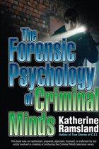 Afbeelding van The Forensic Psychology of Criminal Minds