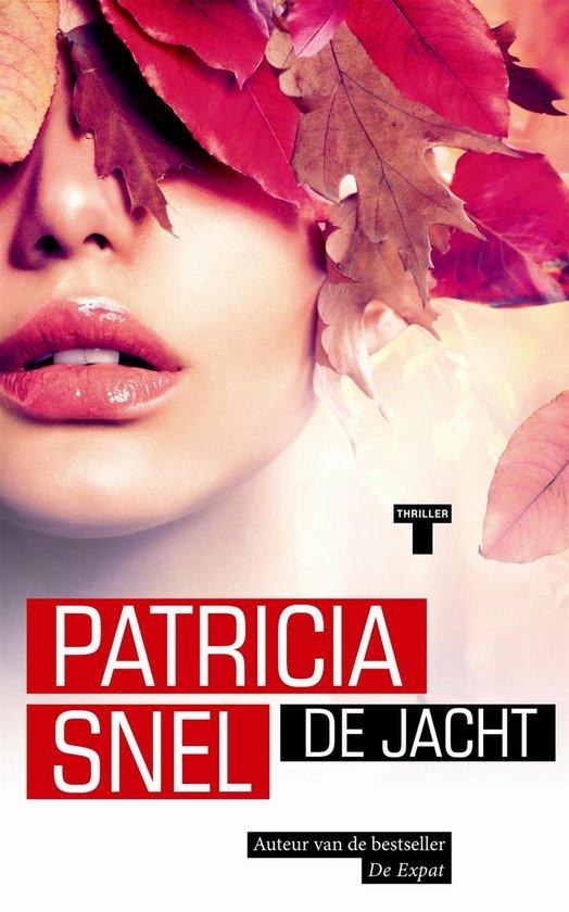 De jacht - Patricia Snel pdf epub