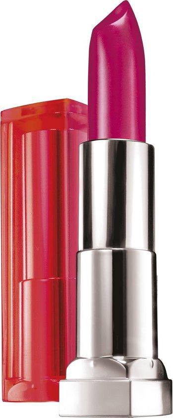 Maybelline Color Sensational - 904 Vivid Rose - Roze - Lippenstift