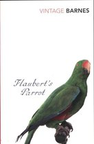 Omslag Flaubert's Parrot