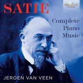 Satie: Complete Piano Music (9Cd)