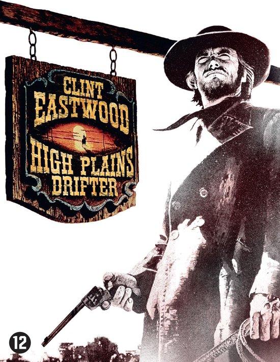 High Plains Drifter (2017)