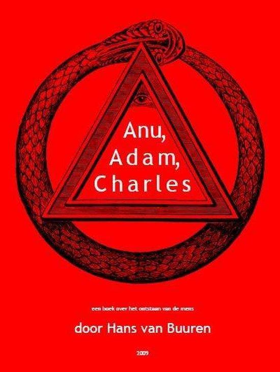 Anu, Adam, Charles