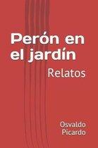 Per n En El Jard n