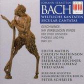 Bach: Geschwinde, Ihr Wirbelnden Winde
