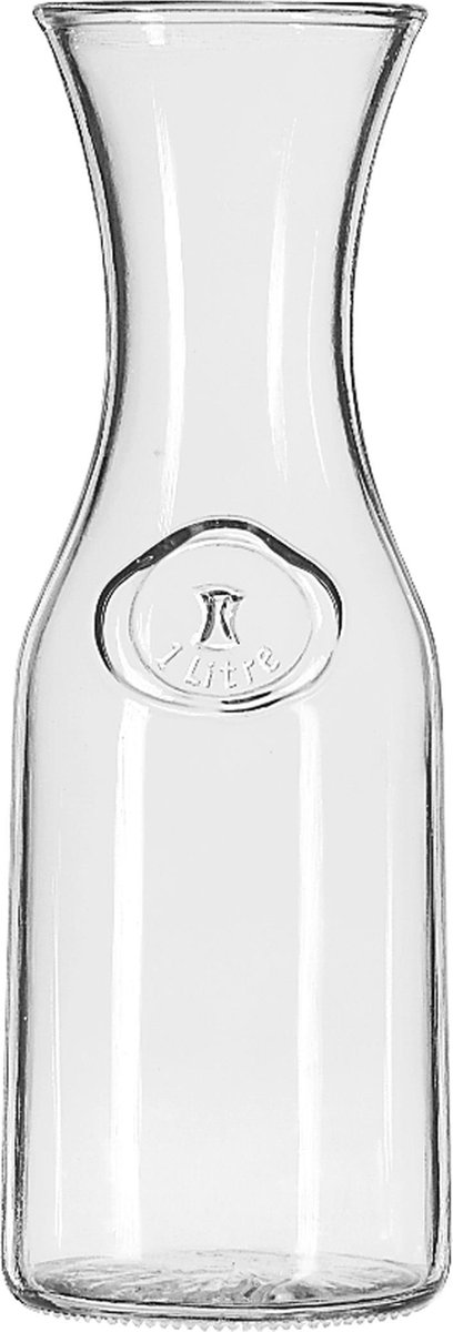 Royal Leerdam Handmade Wine Karaf - 1 l - Royal Leerdam