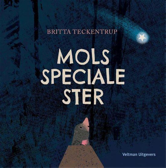 Mols speciale ster - Britta Teckentrup  