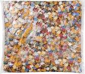 100 stuks: Zak Confetti 100 gram