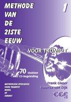 METHODISCH SPEELBOEK voor trompet deel 1. 70 stukken met meespeel-cd die ook gedownload kan worden. - bladmuziek, play-along, bugel, cornet, methode van de 21ste eeuw.