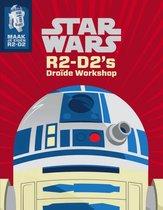 Star Wars R2-D2's Droïd workshop