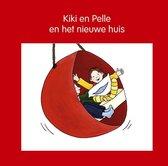 Kiki en Pelle - Kiki en Pelle en het nieuwe huis