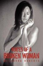 Voices of a Broken Woman