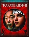 The Karate Kid 1 & 2 (Blu-ray Collector's Edition)