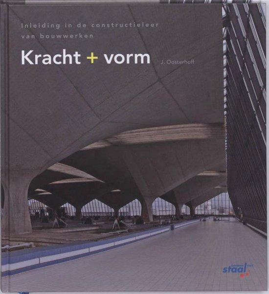 Kracht + vorm - J. Oosterhoff |