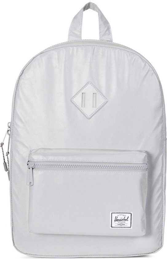 Herschel Supply Co. Heritage Youth Rugzak 16L - Silver Reflective