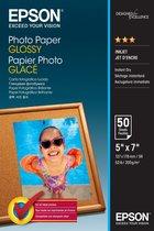 Epson C13S042545 13x18cm Fotopapier