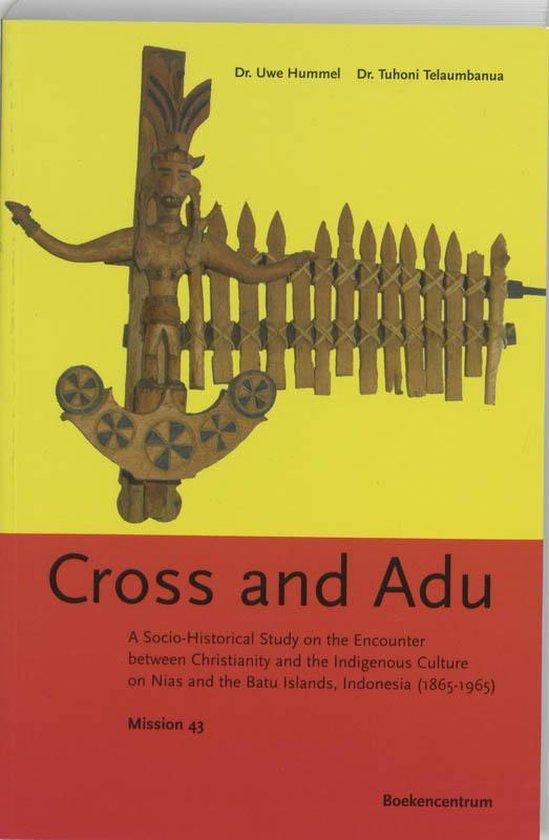 Cross And Adu - U. Hummel |