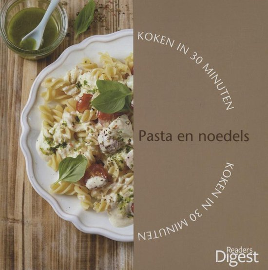 Pasta en noedels - Annette Heisch |