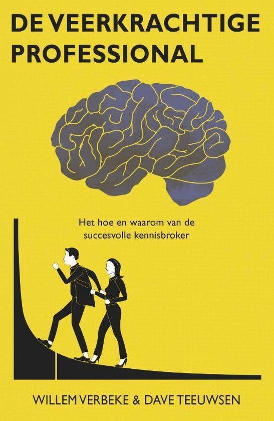 De veerkrachtige professional - Willem Verbeke | Fthsonline.com