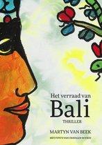 Het verraad van Bali