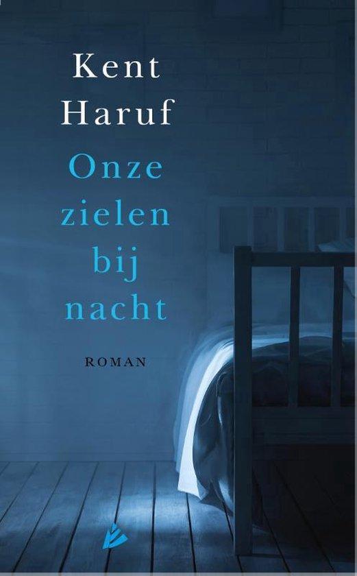 Onze zielen bij nacht - Kent Haruf |