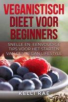 Veganistisch dieet voor beginners