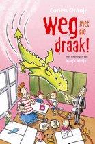 weg met die draak!