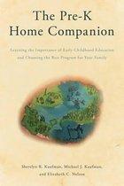 The Pre-K Home Companion