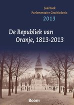 De republiek va Oranje 1813-2013