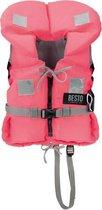 Besto Racingbelt 60N Roze Reddingsvest voor 30-40kg